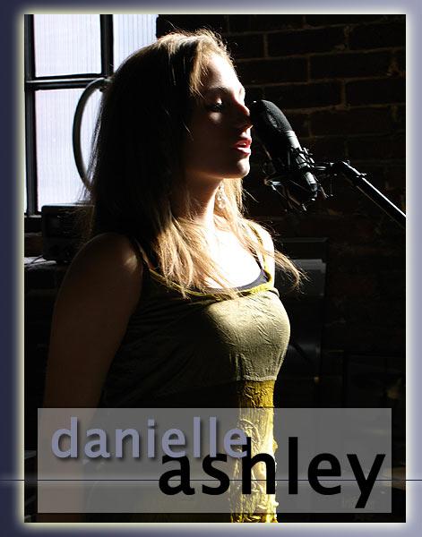 Danielle Ashley EP